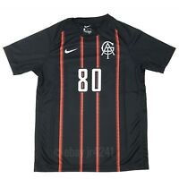 Nike GAP Digital Soccer Jersey Youth Boy/'s Medium Black Shirt 894185