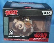 New Disney Funko Dorbz Star Wars Tusken Raider With Bantha Vinyl Figurine 010