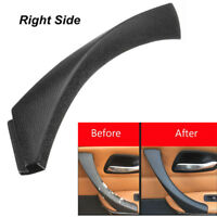 Right Side Car Interior Door Inner Handle Trim Cover For BMW 3 Series E90 E91