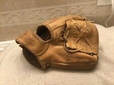 "Rawlings USA Mickey Mantle 10"" Youth Baseball T-Ball Glove Right Hand Throw"