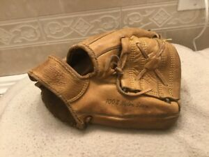 "Rawlings USA Mickey Mantle 10"" Youth Baseball T-Ball Glove Right Hand Throw"