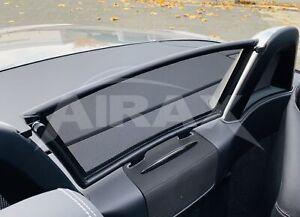 Mercedes-benz SLK SLC R172 Roadster Bj.2011- 2019 Wind Deflector Windscreen
