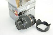 für Nikon Tamron AF 18-270 mm F/3.5-6.3 Di-II VC PZD B008