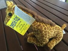 Retired Beanie Kid - Jerome The Giraffe. 8/5/1998. Perfect Condition With Tag.