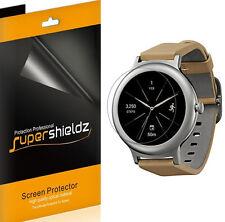 6X Supershieldz Anti Glare (Matte) Screen Protector For LG Watch Style