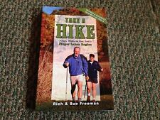 Take A Hike: Family Walks in the Finger Lakes Region Area (2006) FREE SHIPPING
