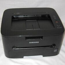 Samsung ML-2525 Laser Printer Monochrome Black Printing
