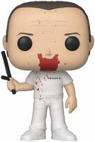Funko POP! Movies: Silence of the Lambs: Hannibal Lecter - 788 - NEW!!