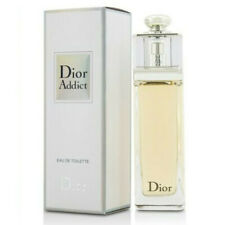 CHRISTIAN DIOR Addict Eau de Toilette - EDT 50 ml