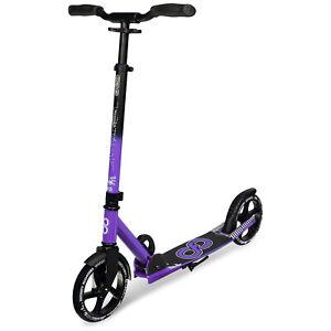 infinity SYD Sydney City Series BIG Wheel Adult Child Commuter Scooter Kick Push