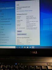 Dell Latitude E6400 14,1 Zoll (80 GB, Intel Core 2 Duo, 2,53GHz, 4GB) Notebook