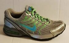 Nike Air Max Torch 4 Womens Sz 9 Silver Gray Running Shoes