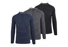 Porsche Design Performance Herren Funktionsshirt Sweatshirt Sport Shirt
