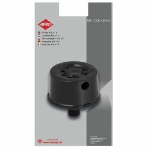 Luftfilter für Airpress Kompressor Kolbenkompressor M 16x1,5 Ansaugfilter