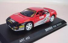 Detail Cars 1/43 Art. 403 Ferrari F355 1995 Racing Dayco Capital TMC OVP #1009