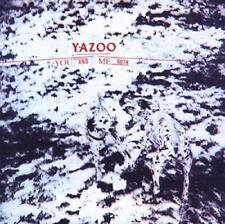 Yazoo - You And Me Both (NEW CD)