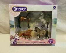 2018 Breyer Stablemate Horse Crazy Gift Collection 97248 Series 2 Scale 1 32