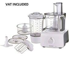 Robots de cocina, batidoras y picadoras Kenwood 900-1199W