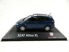 Seat Altea XL dunkelrot metallic 1:43 Seat