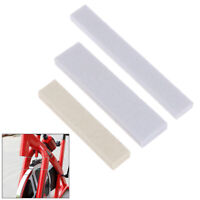 5pcs Bike Brake Pads Exercise Bike Drag Plate Replacement Parts for Fitness/_cx