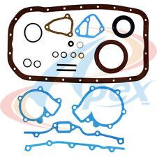 Engine Conversion Gasket Set Apex Automobile Parts ACS4002