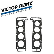 For Mercedes W210 W220 CLK430 Pair Set of Left & Right Head Gaskets Victor Reinz
