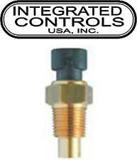Coolant Temperature Sensor CHRYSLER DODGE PLYMOUTH TX13 SU303 25174208, 5226374