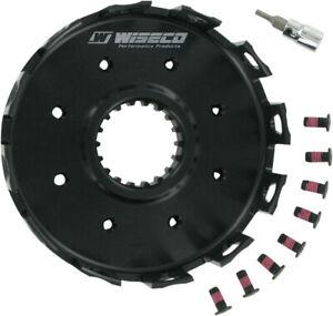 Wiseco Aluminum Clutch Basket For KTM 125 150 200 WPP3033