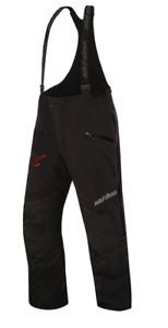 SKI-DOO X-TEAM HIGHPANTS P/N 4416201290 XL BLACK