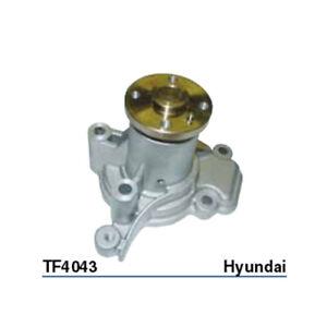 Tru-Flow Water Pump (OEM Korea) TF4043 fits Hyundai Lantra 1.8 16V (J-2), 2.0...