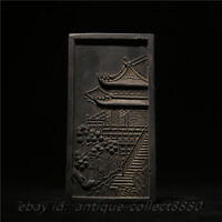 "4.3/"" Collect China Bronze Beast Head Old-fashioned Anti-theft Lock Door Padlock"