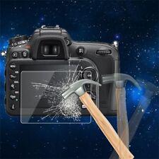 HD Tempered Glass Screen Protector Cover for Nikon D5300 D5500 D5600 D610 Camera