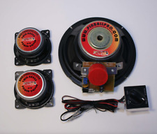 Lord of the Rings pinball machine speaker kit Stern