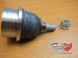 05-12 Dodge Nitro Jeep Lower Control Arm Ball Joint Kit Mopar OEM 5135651AE