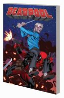 DEADPOOL TP ONES WITH DEADPOOL MARVEL COMICS TPB NEW