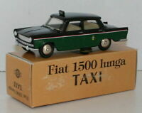 SCOTTOY 1/43 SCALE - FIAT 1500 LUNGA TAXI