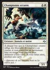 MTG Magic FRF FOIL - Wandering Champion/Championne errante, French/VF