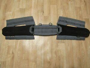 Tactical Tailor Fight Light Battle Belt Large Wolf Grey New Molle super belt