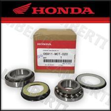 06911MCT020 kit roulement de direction origine HONDA CB 600 2002