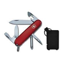 Victorinox 59112 Tinker Swiss Army Knife and Sharpener Set