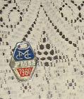 MCC Melbourne Cricket Club Badge 1979-80 Nice Condition