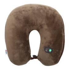 Six Modes Neck Pillow Massage Electric U-shaped Trave Cervical Vibration Pillow
