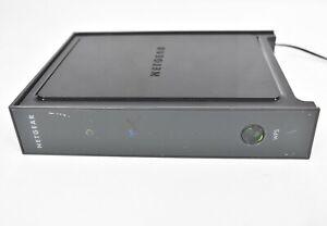 Netgear Wireless N 300 Router WNR2000 v2