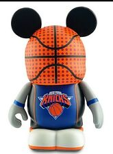 Disney NBA Series Vinylmation ( New York Knicks )