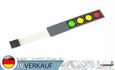 """4 Tasten """"Farben"""" Matrix Folientastatur Switch Keypad für Arduino Raspberry Pi"""