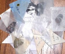 BUTTERFLY/MOTH/UNMOUNTED Lg Collection Lot To PRACTICE MOUNTING