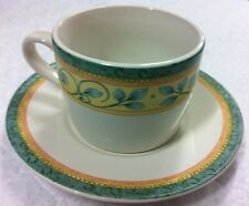 Pfaltzgraff French Quarter Cup and Saucer Set~NEW~