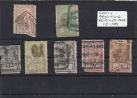 EARLY ARGENTINA REVENUE   USED STAMPS  REF R749