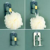 Double Layer Sink Shelf Soap Sponge Drain Rack Bathroom Kitchen Storage Holder