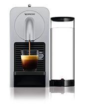 Delonghi En170.s Prodigio Nespresso Kapselmaschine Silber
